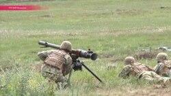 """Грузия: маневры НАТО ударили по правящей партии """"Грузинская мечта"""""""