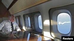 Սիրիա, Ռուսաստանի նախագահ Վլադիմիր Պուտինը Սիրիայում, 11-ը դեկտեմբերի, 2017թ.