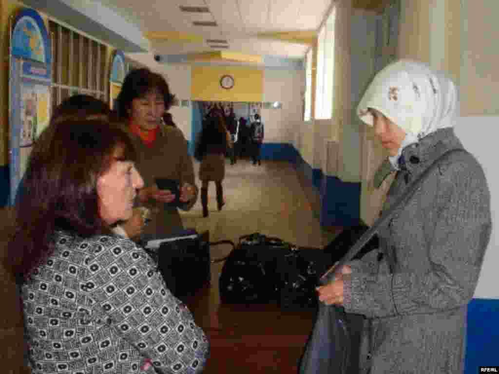 Казахстан. 26 – 30 сентября 2011 года #8
