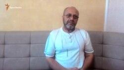 Умерова освободили с помощью публичного давления – Джеппаров (видео)