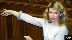Юлия Тимошенко не доверяет суду
