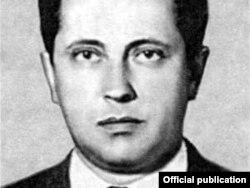 Уладзімер Стальмашонак