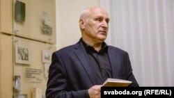 Старшыня СБП Барыс Пятровіч.
