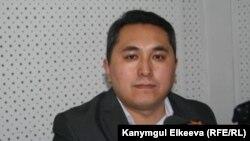Марат Жаанбаев