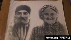Temeş ailesiniñ arhivinden foto-resim