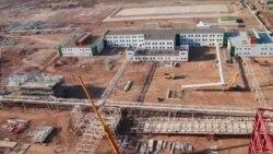 """Belarusyň heniz hem Türkmenistandan 200 million dollar töweregi """"algysyna"""" garaşýandygy habar berilýär"""