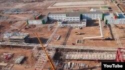 Belarus Türkmenistanyň nägileliginden habarlydygyny aýdyp, $150 million dollar talap edýär