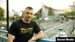 Олексій Сокирський