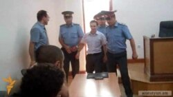 Ընդդիմադիր ակտիվիստները դատապարտվեցին ազատազրկման