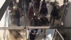 علي وزیر د ۱۲ ورځو لپاره پولیسو ته حواله کړل شو