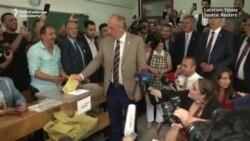 Turcia la urne: contracandidații lui Erdogan