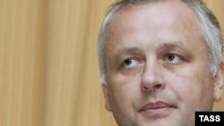 Доктор политических наук Владимир Стрельченко