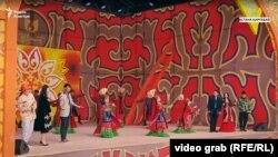 """Proslave persijske Nove godine, Novruza u Šimkentu navele su ljude da pitaju: """"Na šta je otišao sav novac?"""""""