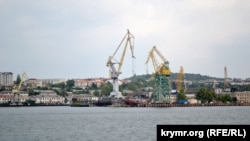 Севастопольський морський порт