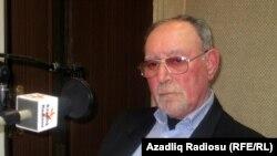 Oktay Haqverdiyev, Bakı, 9 fevral 2011