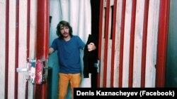 Рускиот ди-џеј Денис Казначејев
