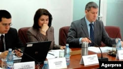 Judecătoarea Corina Corbu are șanse mari să ajungă președinta Înaltei Curți: este singura candidată.