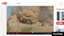 Nimrud dağıdılır, arxiv fotosu