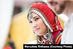 Фатыйма Янбаева