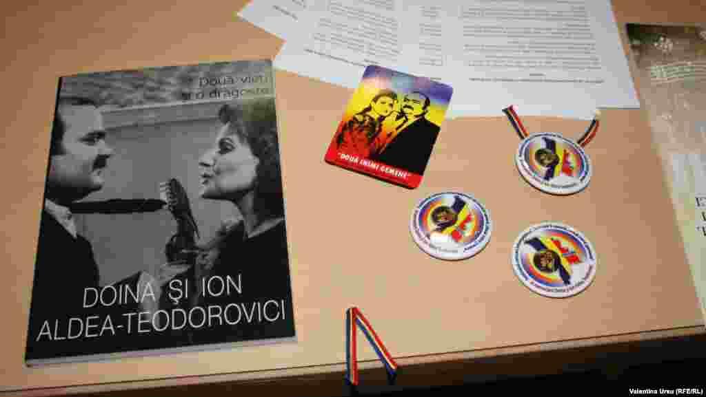 În amintirea Doinei și lui Ion Aldea-Teodorovici...