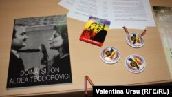 Moldova și cultura ei la Parlamentul European
