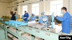 Şirvan «Araz» zavodu