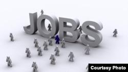 Armenia - an image for job seekers