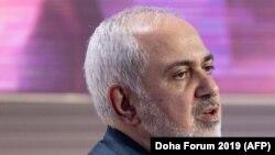 د ایران د بهرنیو چارو وزیر محمد جواد ظریف