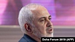 د ایران د بهرنیو چارو وزیر جوا ظریف