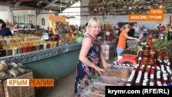 Продавец Светлана