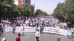 У Кабуле больш за 60 чалавек загінулі ў выніку тэракту (відэа)