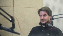 Intervju nedelje: Ognjen Glavonić