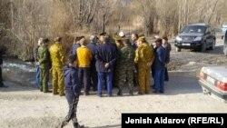 Переговоры по кыргызско-таджикской границе, 18 марта 2019 г.