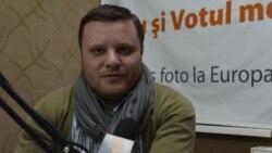 Interviu cu expertul media Victor Gotișan