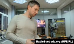 Олег Яворський, маркетинг-директор «Vostokgames»