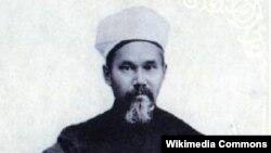Ризаэтдин Фәхретдин