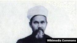 Риза Фәхретдин