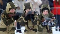 Крымских детей учат любить войну? | Доброе утро, Крым