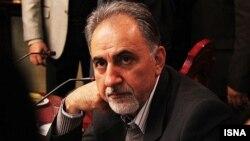 محمدعلی نجفی، سرپرست وزارت علوم، تحقیقات و فناوری