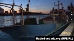 Бердянський морський порт