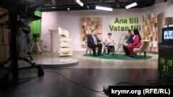 ATRда Ана теле көненә багышланган телемарафон бара. 21 февраль 2015