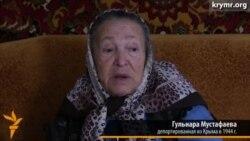Депортована: «Радянський солдат допоміг нам вижити»