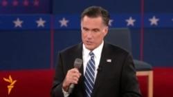 У США завершився другий раунд дебатів кандидатів у президенти