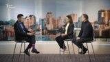Cанкції проти телеканалів «112 Україна» і NewsOne