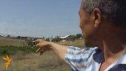 """Баҳодир Нўъмонов:""""Ўғлимнинг ўлганини айтишмаган эди"""""""