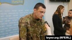 Станіслав Краснов, Київ, 2 березня 2016 року