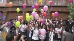 Օրվա տեսաշար, 21 մայիսի, 2010
