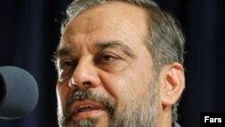 نام محمد باقر ذوالقدر در لیست افراد ممنوع از سفر در قطعنامه شورای امنیت برای تحریم ایران است.