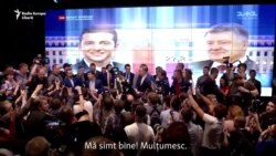 """Volodimir Zelenski: """"Uitați-vă la noi, totul este posibil"""""""