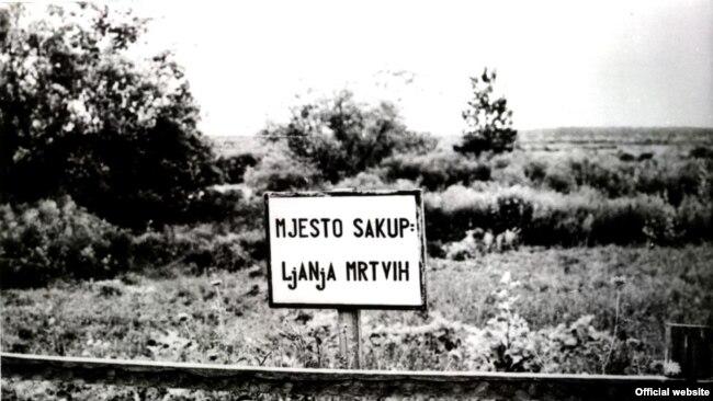 Ustaški logor Jasenovac